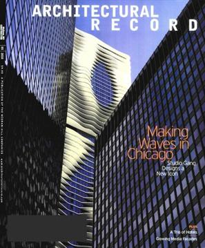 architecturalrecord magazine